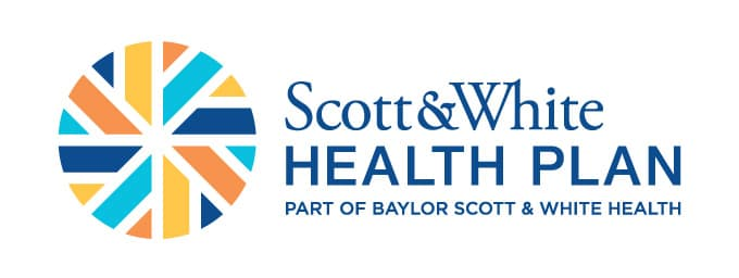 Scott & White Health Plan Logo